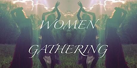 Outdoor Women Gathering tickets