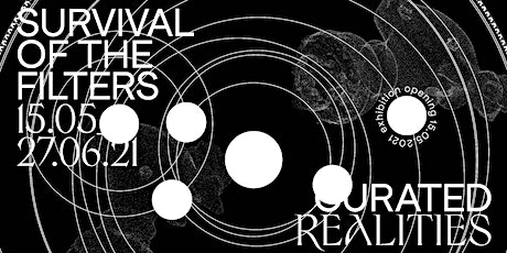 Curated Realities   Performance tickets