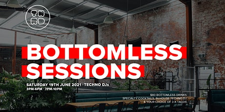 THE THIRD DAY  BOTTOMLESS SESSIONS SAT 3PM-5PM tickets