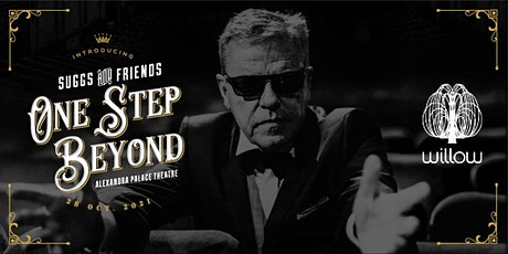 One Step Beyond: with Suggs and Friends tickets
