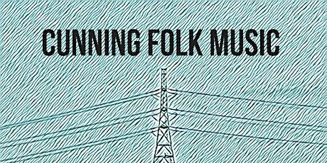 Cunning Folk Music: A livestream of music, folklore & magic tickets