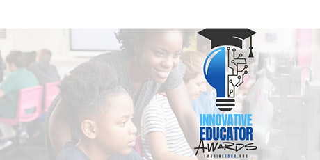 Innovative Educator Awards tickets