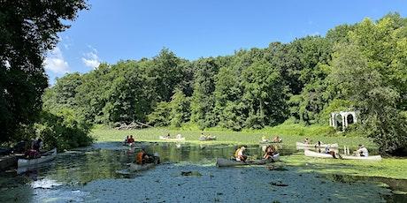 Lake Revitalization at Tibbetts Brook Park tickets