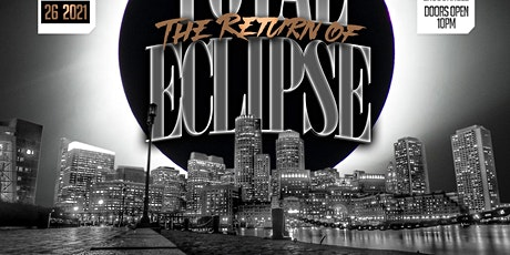 Total Eclipse tickets