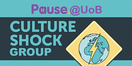 Culture Shock Group tickets