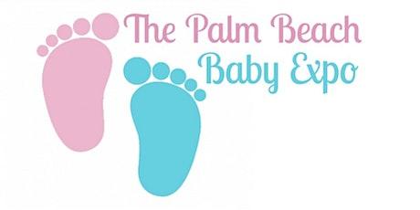 The Palm Beach Baby & Family Expo tickets