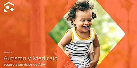 Autismo y Medicaid: Acceso a servicios de ABA boletos