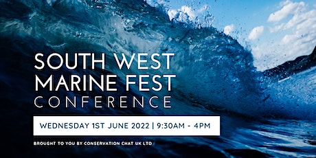 South West Marine Fest 2022 tickets