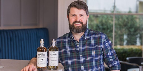 W.D.O'Connell whiskey tasting tickets
