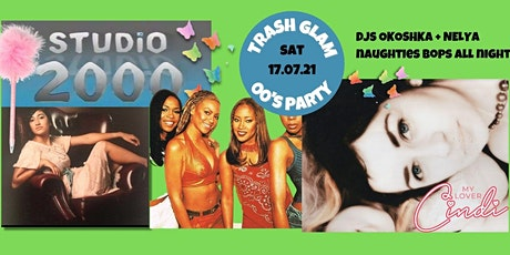 Studio 2000 Trash Glam Naughties Party tickets
