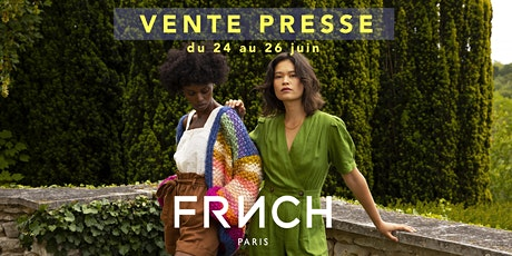 FRNCH - Vente Presse billets