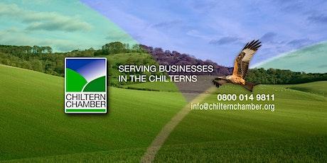 Chiltern Chamber Online Event tickets