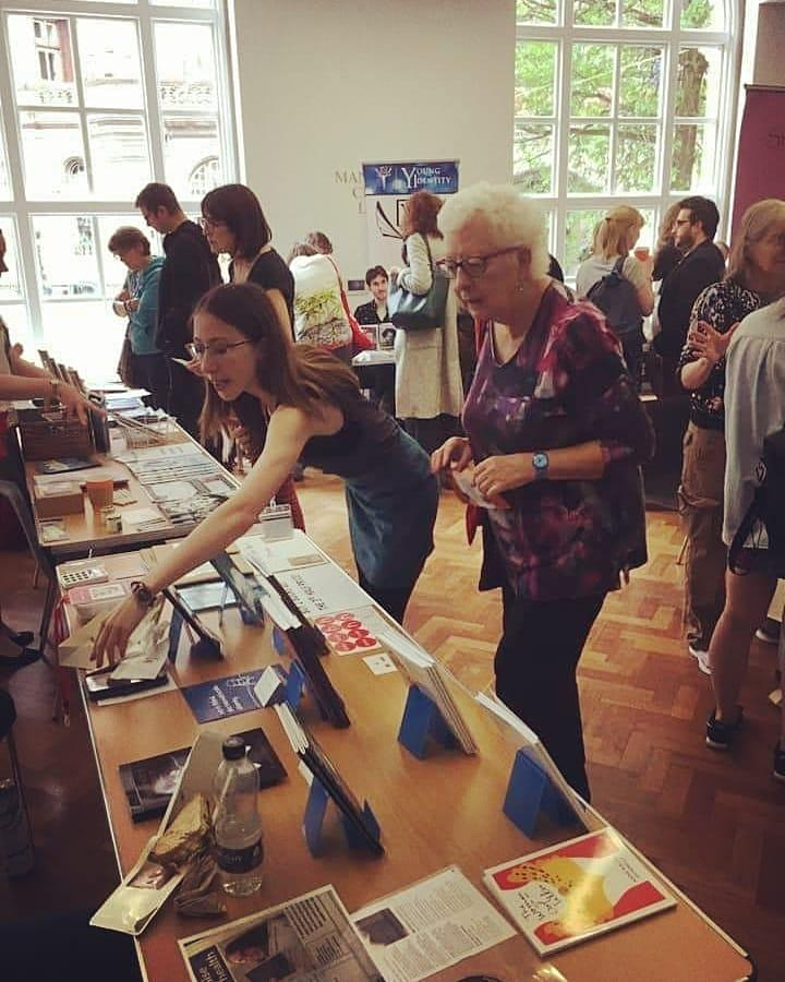 Northern Publishers' Fair image