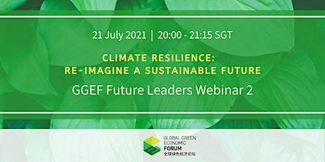 GGEF Future Leaders Webinar 2 tickets