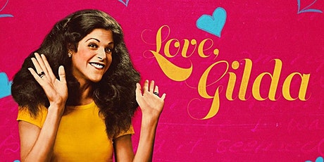 Movie Night: Love, Gilda tickets