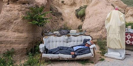 How To Be a Working Photographer with Emin Özmen & Cloé Kerhoas tickets