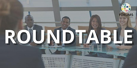 Roundtable:  Efficiency improvements and Innovations within Order to Cash tickets