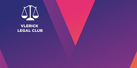 Vlerick Legal Club: The future is digital- will Google replace lawyers? tickets