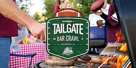 College Gameday Tailgate Pub Crawl tickets
