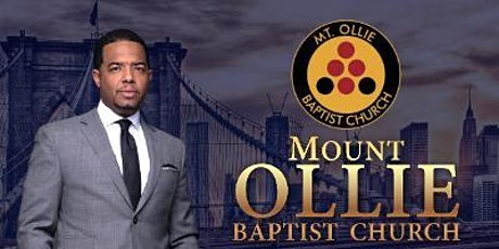 SUNDAY, JULY 11, 2021 - MORNING WORSHIP SERVICE @ 10:45AM tickets