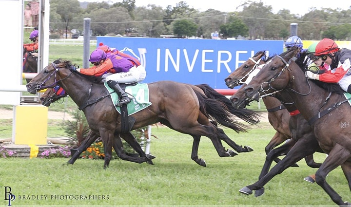 Inverell Race Day 31st July 2021 image