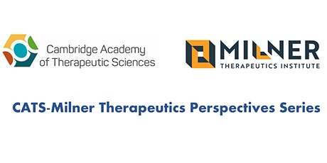 CATS-Milner Therapeutic Perspectives Series: Microbiome therapeutics tickets