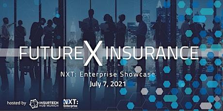 NXT: Enterprise Showcase tickets