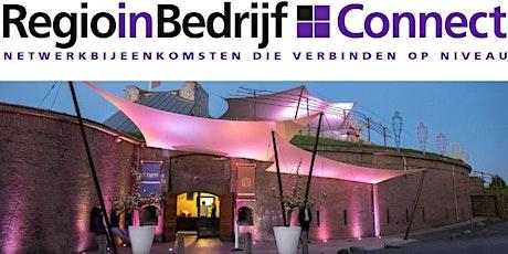 RegioinBedrijf Connect tickets