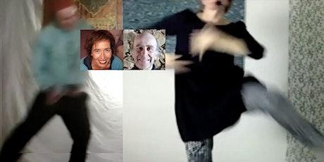 A la découverte de la danse intuitive : séance d'essai gratuite de 2 heures billets