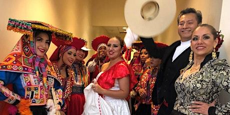 Peru Independence Day Celebration tickets