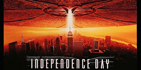 """""""Independence Day"""" (1996) / Drive-In Movie tickets"""