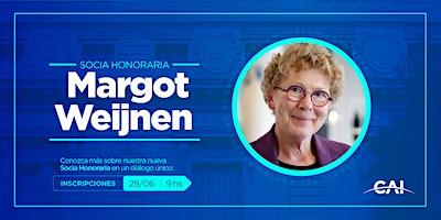 #SociaHonoraria: Margot Weijnen