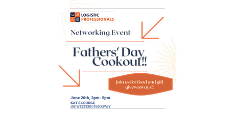 Logistic Professionals 2nd Networking Event tickets