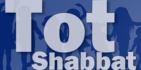 June Tot Shabbat at TRS! tickets