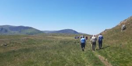 Guided walk at Eycott Hill Nature Reserve tickets