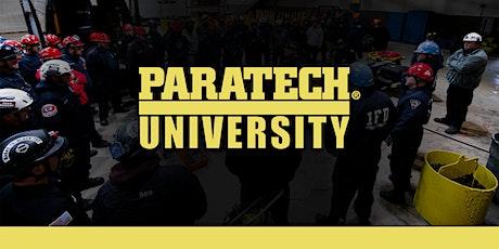 Paratech University - Plainfield, IL tickets