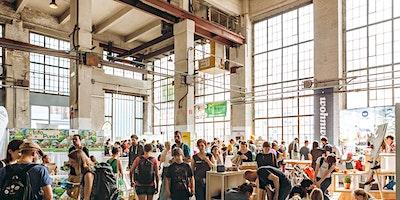 Green World Tour Nürnberg