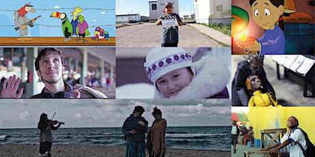 Projection en plein air chez Henri-Lemieux - Programmes de courts-métrages tickets
