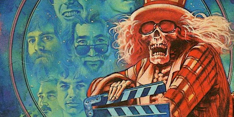 """""""The Grateful Dead"""" (1977) / Drive-In Movie tickets"""