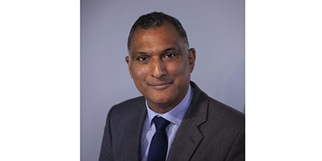 In Conversation with former MEP, an academic and Peer Lord Kamall tickets