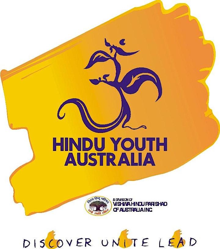 Hindu Youth Australia celebrate International Day of Yoga image