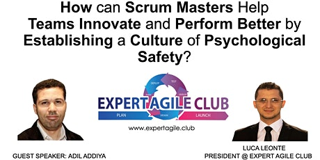 How can Scrum Masters Help Teams Innovate and Perform Better tickets