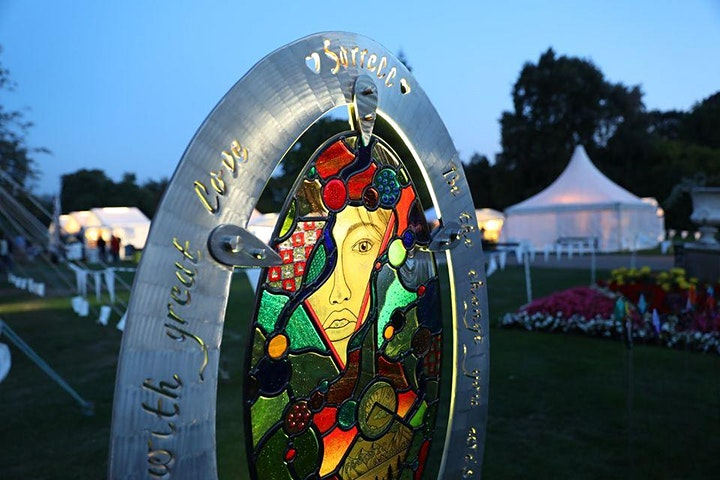 Art in the Gardens 2021 image