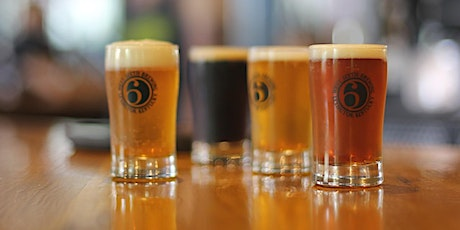 West Sixth NuLu Guided Tasting tickets