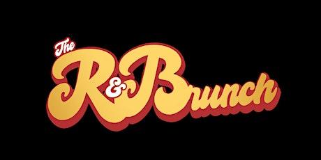 The R & Brunch Boston tickets