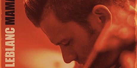 JP LeBlanc and Mario Lavigne- Bathurst Marina billets
