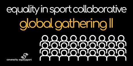 EiSC Global Virtual Gathering II tickets