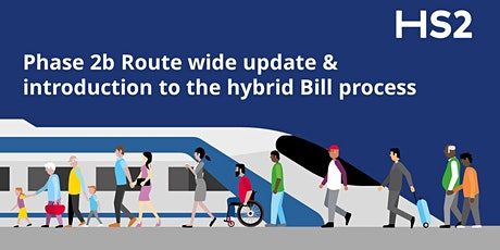 Phase 2b Route wide update  and introduction to the hybrid Bill process tickets