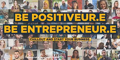 Ose créer ton job : formation gratuite sur l'entrepreneuriat billets