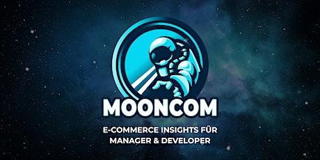 MOONCOM Tickets